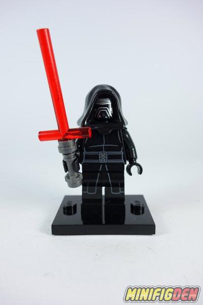 Kylo Ren - Star Wars - Episode 7