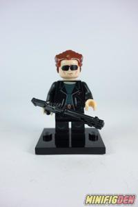 The Terminator - Miscellaneous - Terminator