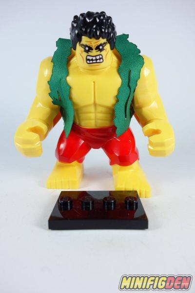 Hulk (Yellow) - Marvel - Hulk