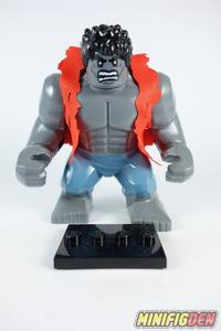 Hulk (Grey) - Marvel - Hulk