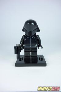 First Order Officer - Star Wars - Episode 7