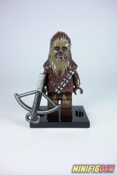 Chewbacca - Star Wars - Original Trilogy