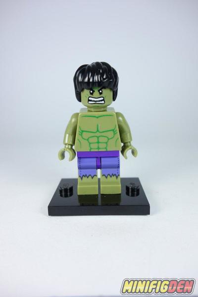 Hulk (MCU) - Marvel - Hulk