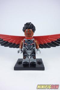 Falcon - Marvel - Avengers