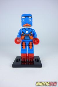 Mark 27 Disco - Marvel - Iron Man