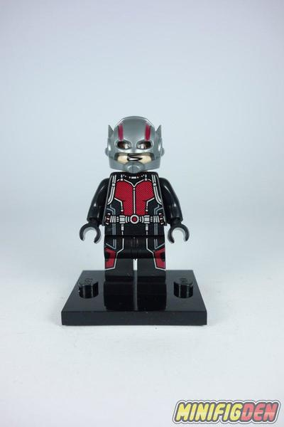Ant-man (MCU) - Marvel - Ant Man
