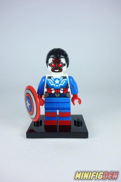 Sam Wilson - Marvel - Avengers