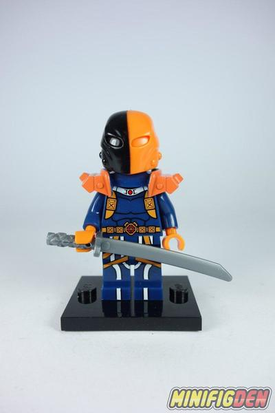 Death Stroke - DC - Green Arrow