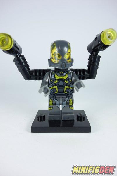 Yellow Jacket (MCU) - Marvel - Ant Man
