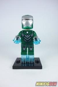 Mark 31 Piston - Marvel - Iron Man