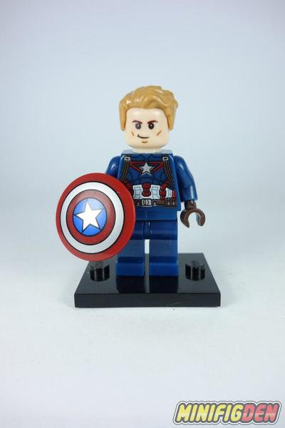 Captain America - Marvel - Captain America