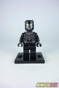 Black Panther - Marvel - Avengers