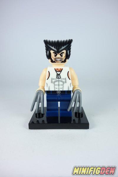 Wolverine (Singlet) - Marvel - X Men
