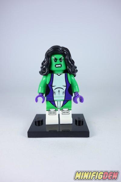She-Hulk - Marvel - Hulk