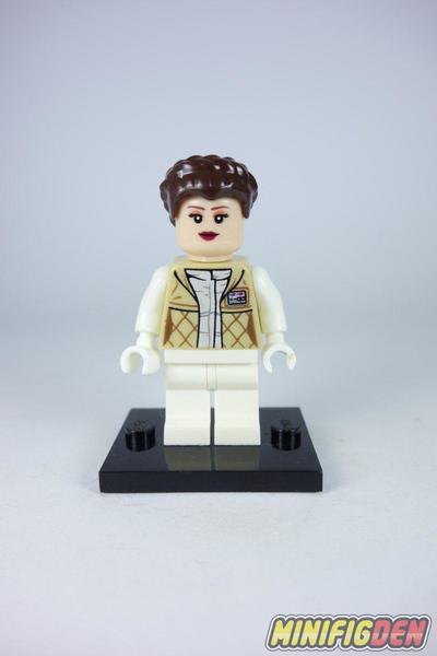 Princess Leia (Hoth Outfit) - Star Wars - Original Trilogy