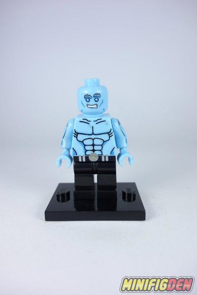 Ice Man - Marvel - X Men