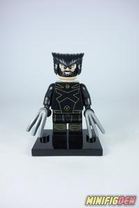 Wolverine (Black Suit) - Marvel - X Men