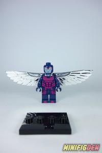 Archangel (Chrome Wings) - Marvel - X Men