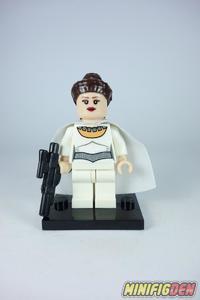 Princess Leia (Formal Outfit) - Star Wars - Original Trilogy