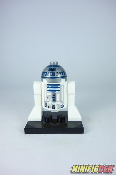 R2-D2 - Star Wars - Original Trilogy