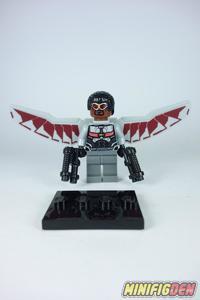 Falcon (Civil War) - Marvel - Avengers