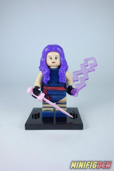 Psylocke (Purple Hair) - Marvel - X Men