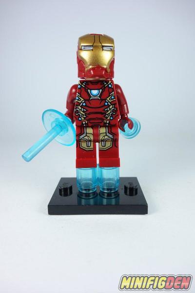 Mark 46 - Marvel - Iron Man
