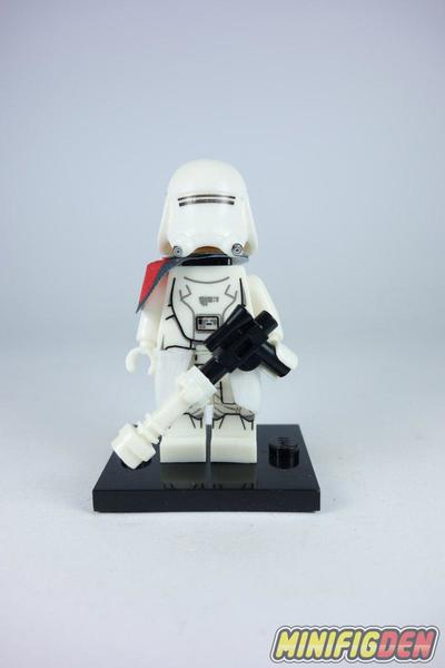 First Order Snowtrooper - Star Wars - Episode 7