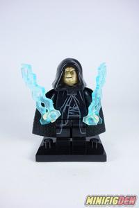 Emperor Palpatine - Star Wars - Original Trilogy