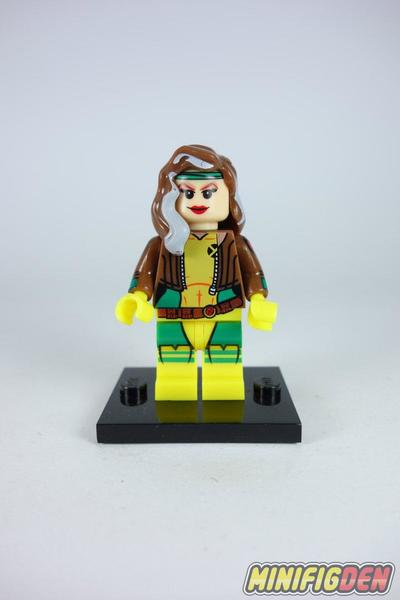 Rogue (Brown Jacket) - Marvel - X Men