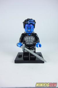 Nightcrawler - Marvel - X Men