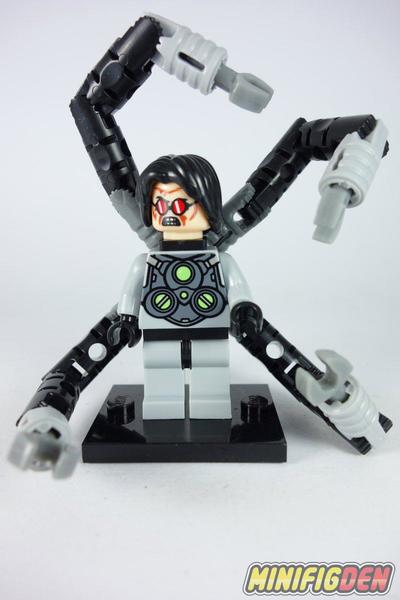 Doc Ock - Marvel - Spiderman