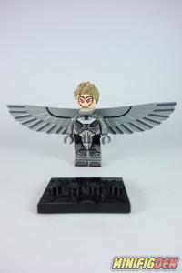 Archangel - Marvel - X Men