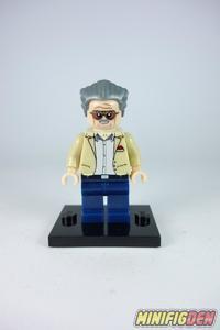 Stan Lee - Marvel - Stan Lee