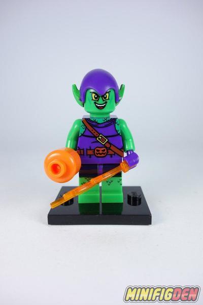Green Goblin - Marvel - Spiderman