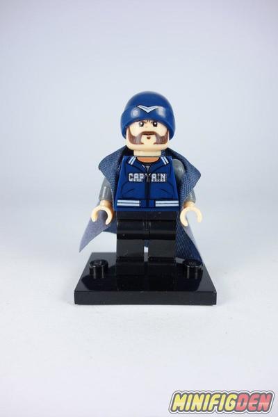 Captain Boomerang - DC - Suicide Squad