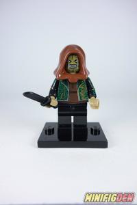 Killer Croc - DC - Suicide Squad