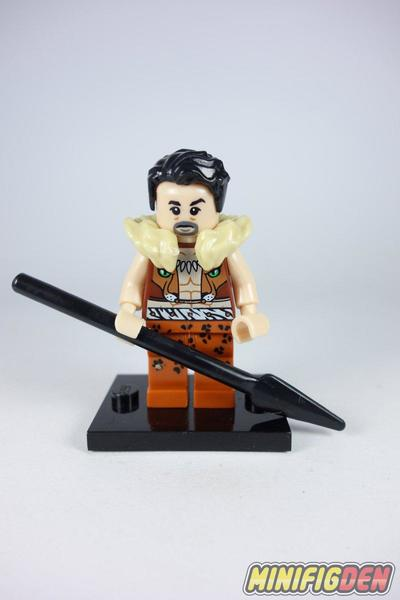 Kraven the Hunter - Marvel - Spiderman