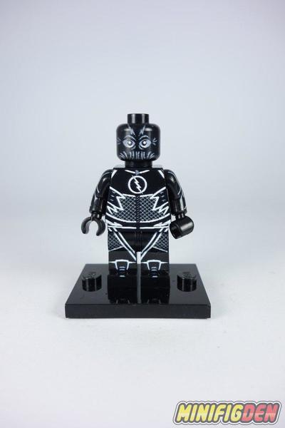 Zoom - DC - Flash