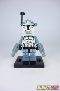 Wolfpack Clone Trooper - Star Wars - Clone Wars