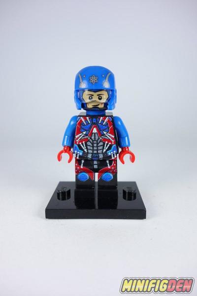 Atom (TV) - DC - Flash