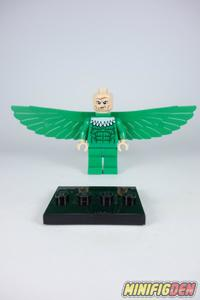 Vulture - Marvel - Spiderman