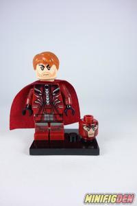 Magneto (Apocalypse) - Marvel - X Men