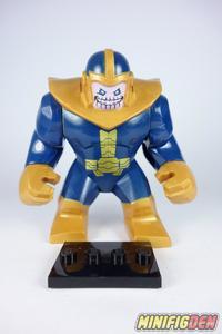 Thanos - Marvel - Avengers
