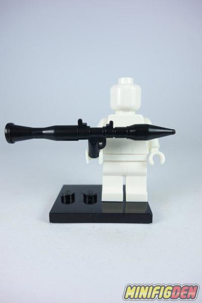 Rocket Propelled Grenade - Accessories - Firearms - Big Boys