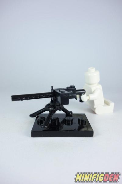 M1919 Machine Gun - Accessories - Firearms