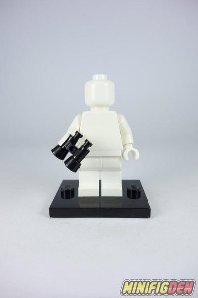 Binoculars (detailed) - Accessories - Other