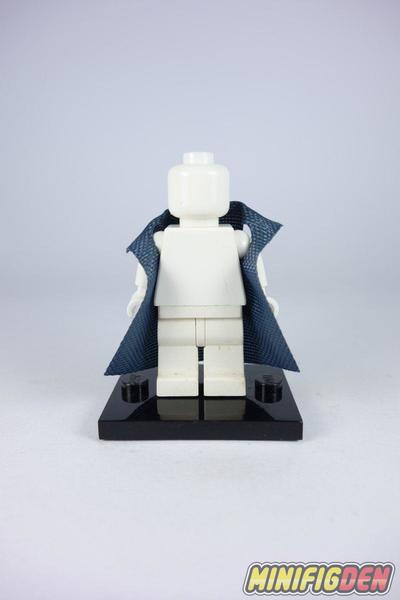 Trenchcoat (Dark Blue) - Accessories - Clothing