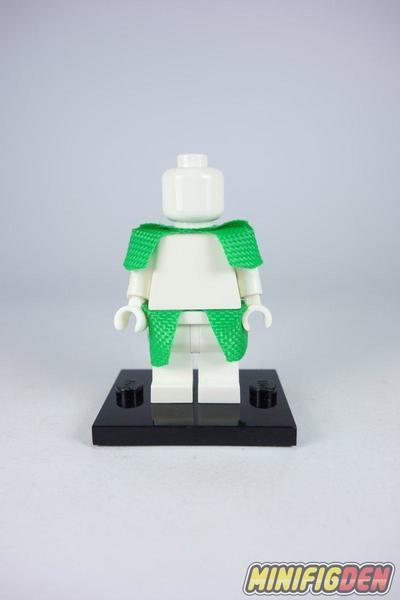 Clone Garb (Pauldron and Kama - Green) - Accessories - Clothing
