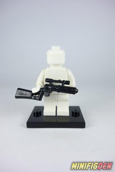 Boba Fett's EE-3 Carbine Rifle - Accessories - Sci-Fi